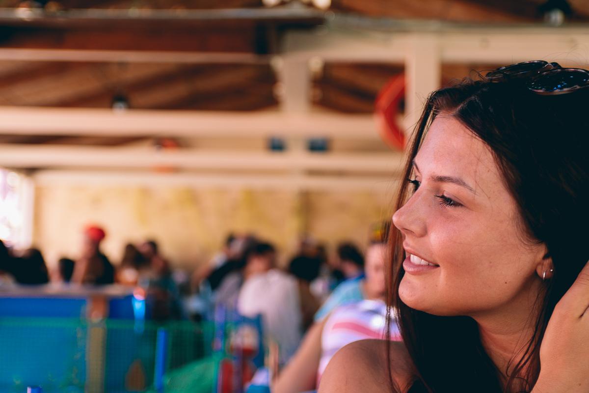 Fiskardo Restaurant Kefalonia