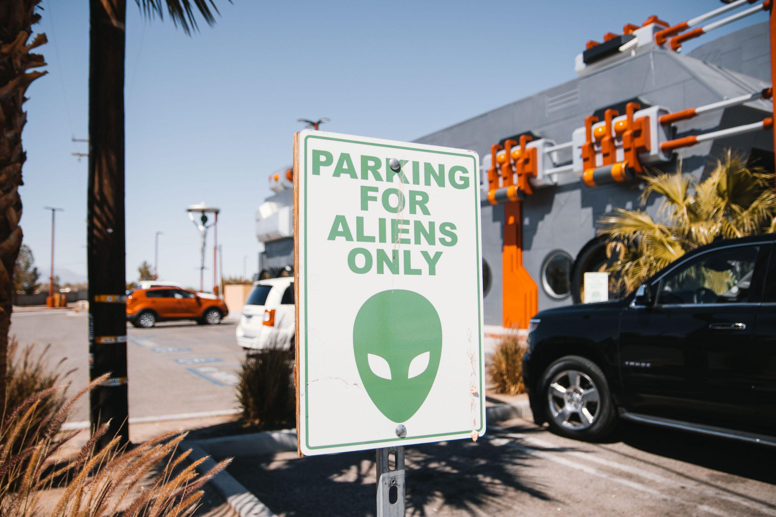 Baker Alien Fresh Jerky