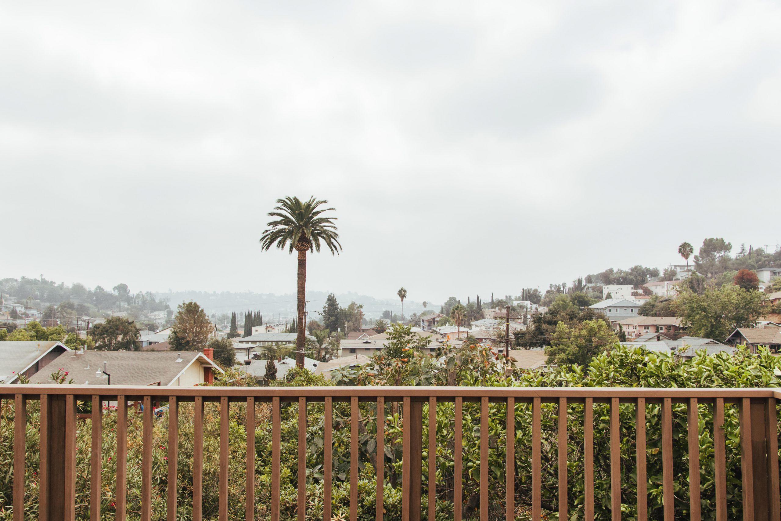 Eagle Rock Airbnb Los Angeles